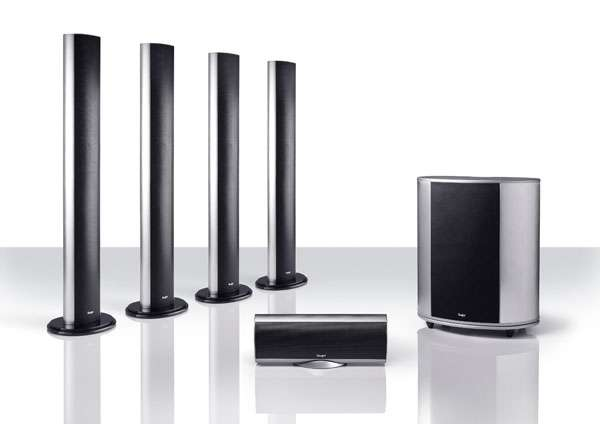 Home Cinema Speaker Manufacturers