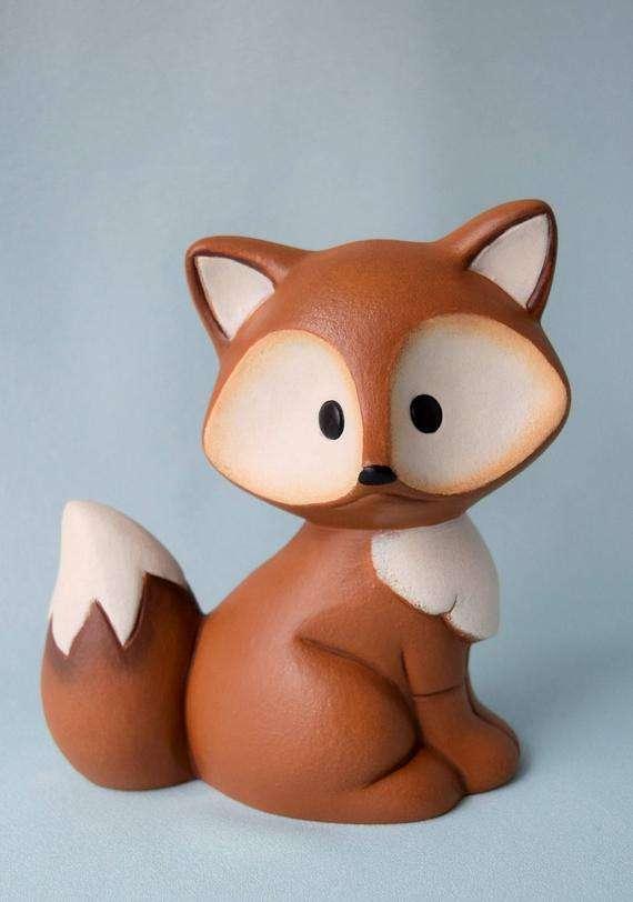 家居装饰狐狸 制造商