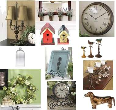 Home Decor Or Gift Manufacturers