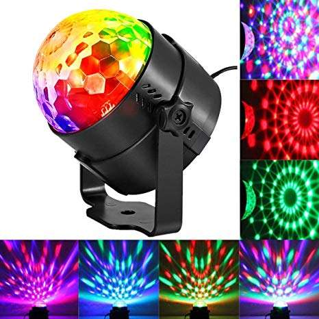 Home Disco Light Manufacturers