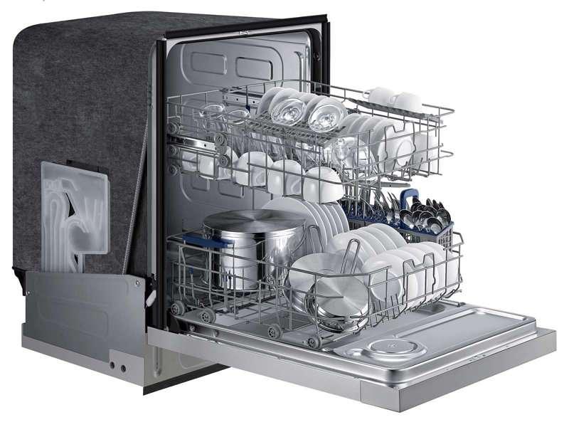 Home Dishwasher Machine Manufacturers