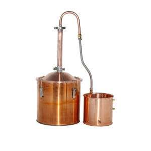Home Distilling Equipment Manufacturers