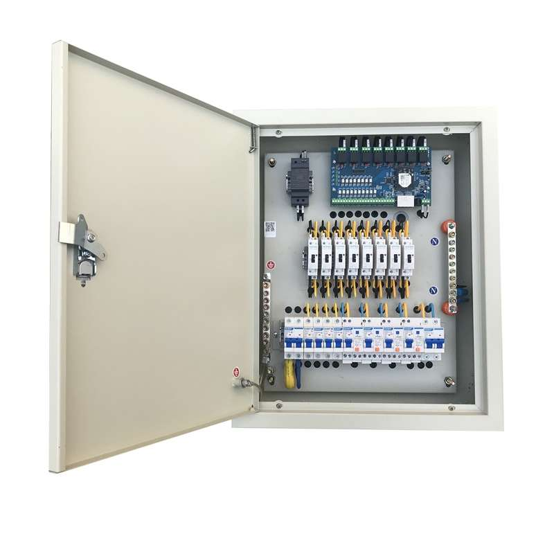 Home Distribution Box Manufacturers