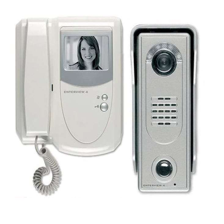 Home Door Entry System Manufacturers
