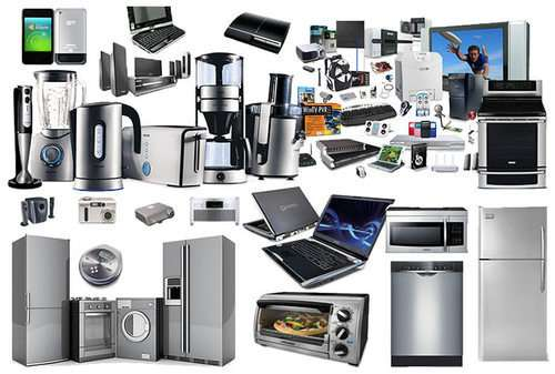 Home Electric Appliance Manufacturers