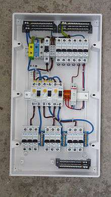 Home Electric Wiring Manufacturers