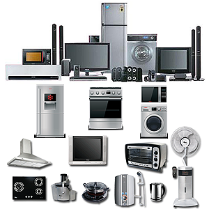 Home Electrical Appliance Manufacturers