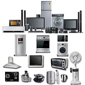 家电产品 制造商