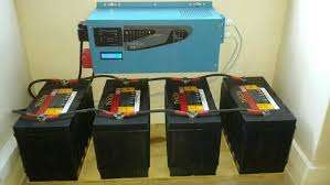 Home Electrical Backup System Manufacturers