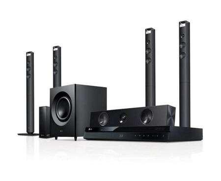 无线家庭娱乐系统 制造商