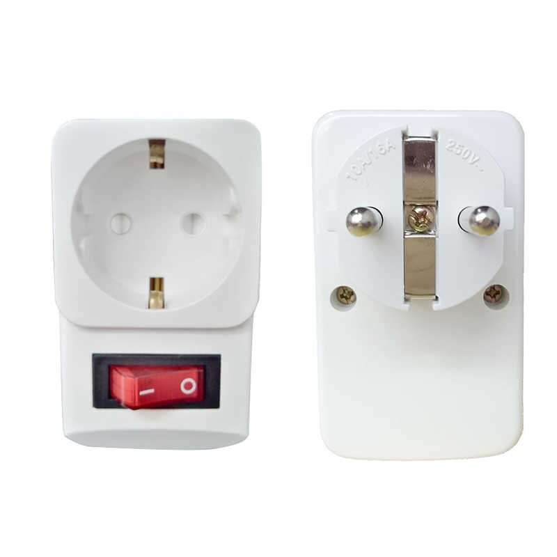 Home Europ Switch Manufacturers
