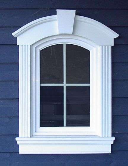 Home Exterior Moulding Manufacturers