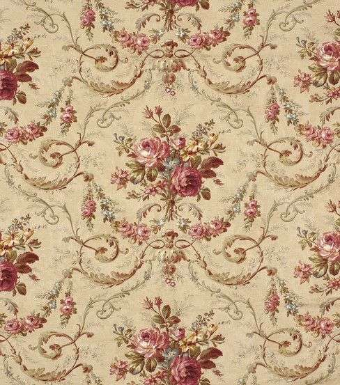 Home Fabric Antique Manufacturers