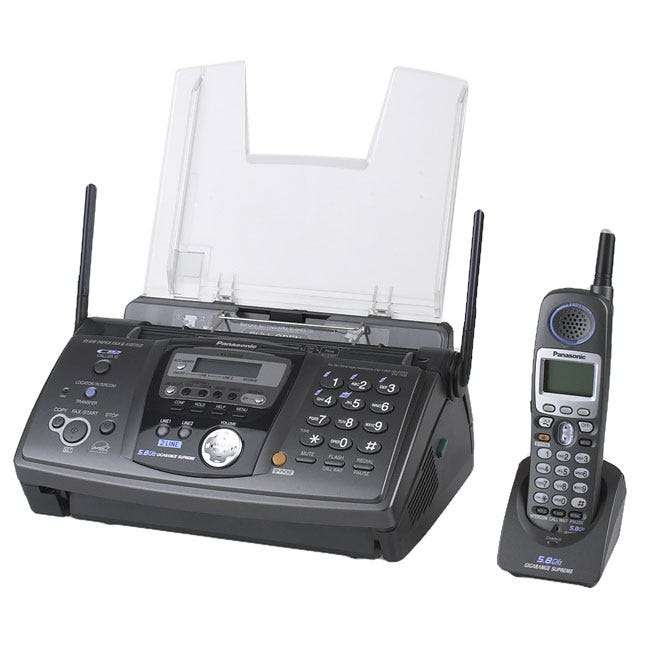 Home Fax Machine Manufacturers