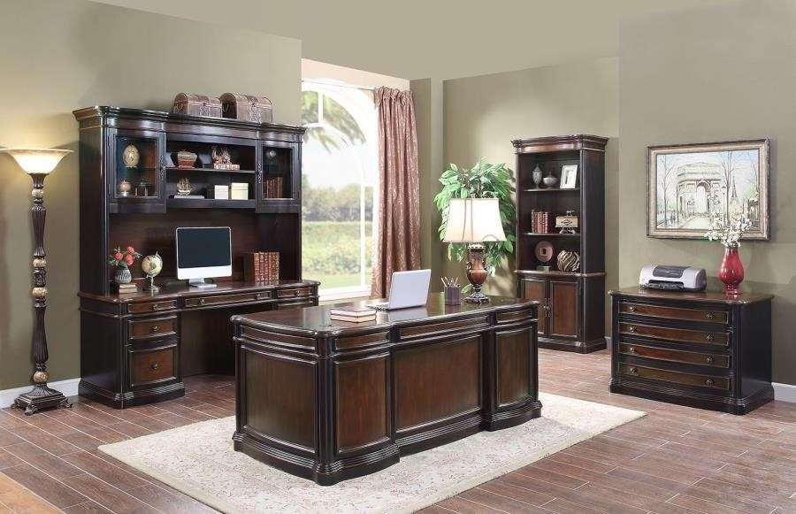 家庭办公室行政办公桌 制造商