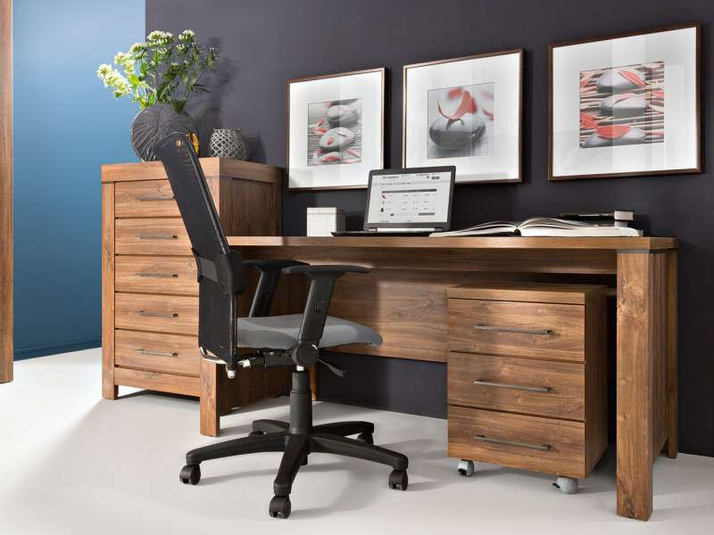 Home Office Oak Manufacturers