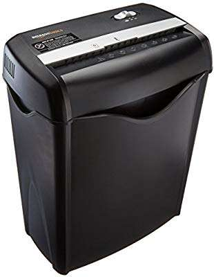 Home Office Paper Shredder Manufacturers