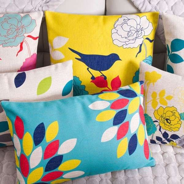 家用纺织品坐垫套 制造商