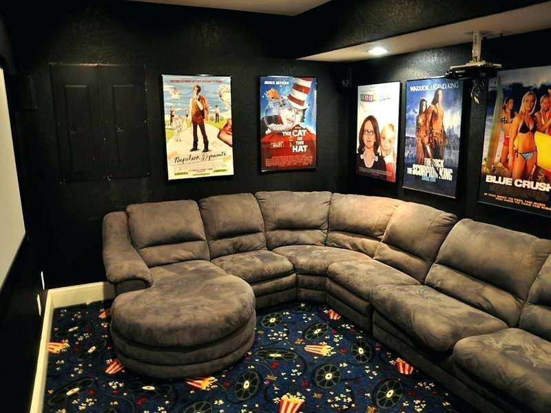 Home Theater Decor Manufacturers