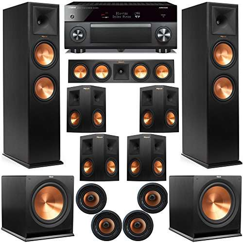 Home Theater Equipment Manufacturers