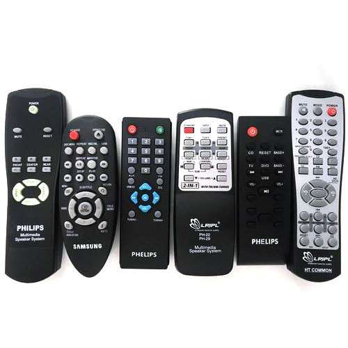 Home Theater Remote Manufacturers