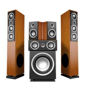 Home Theater Surround Sound Manufacturers