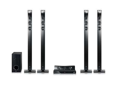 Home Theatre Audio Manufacturers