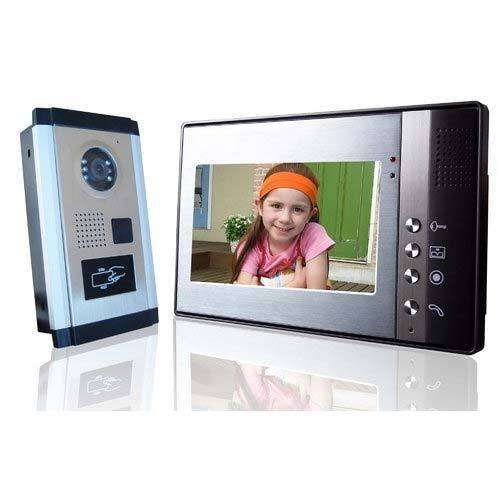 Home Video Door Phone Manufacturers