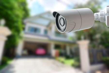 家庭视频监控 制造商