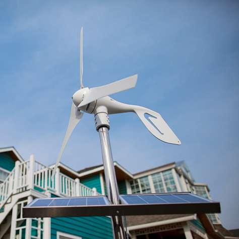 Home Wind Generator Manufacturers