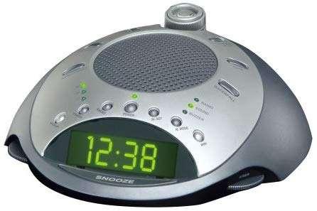 homedic声音spa时钟收音机 制造商
