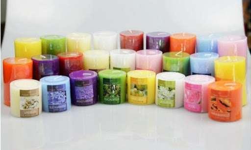 自制香薰蜡烛 制造商