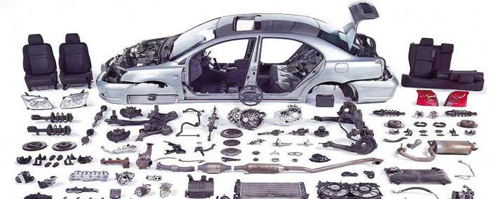 Honda Civic Part Manufacturers