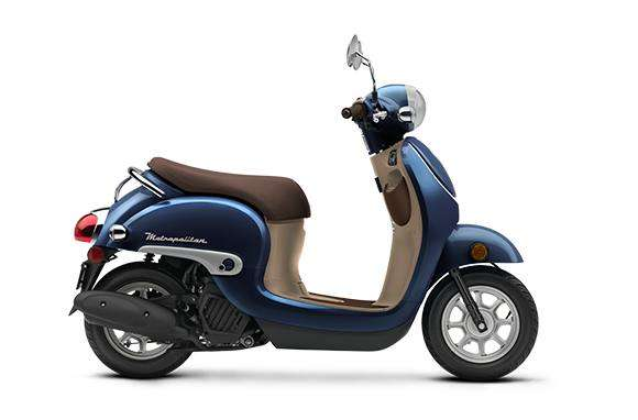 Honda Metropolitan Scooter Manufacturers