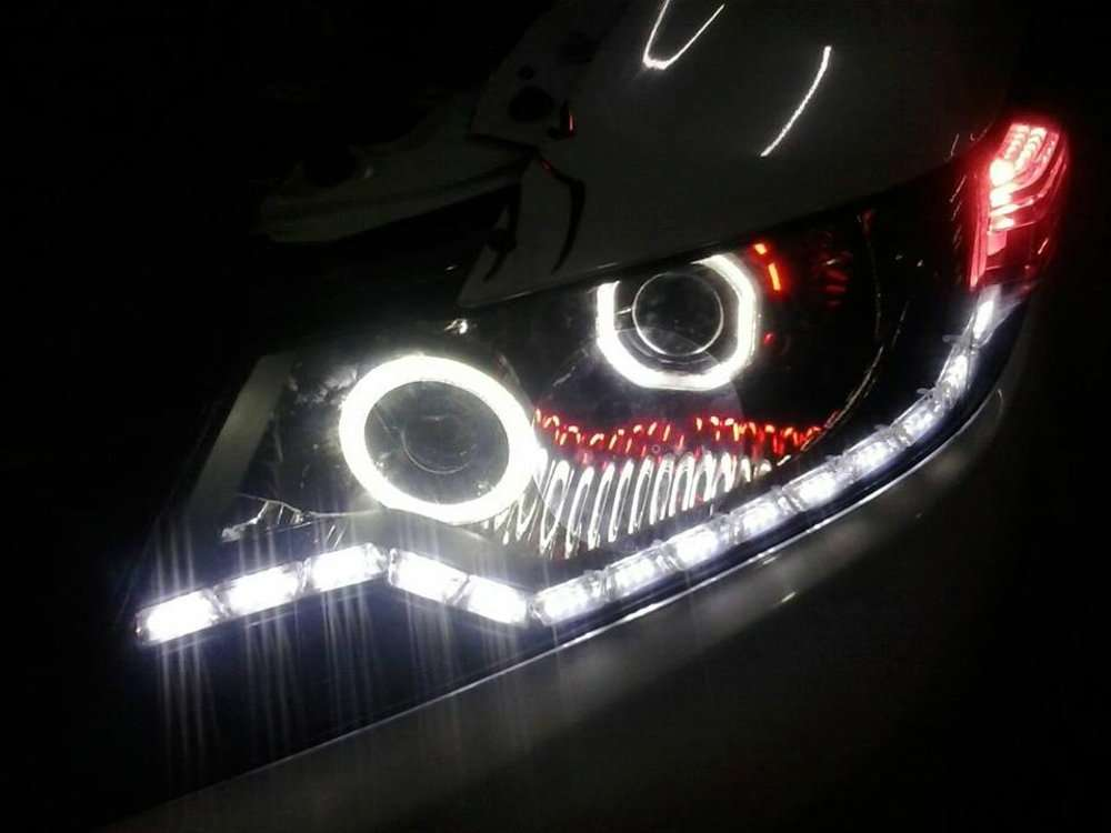Honda Projector Headlight Manufacturers