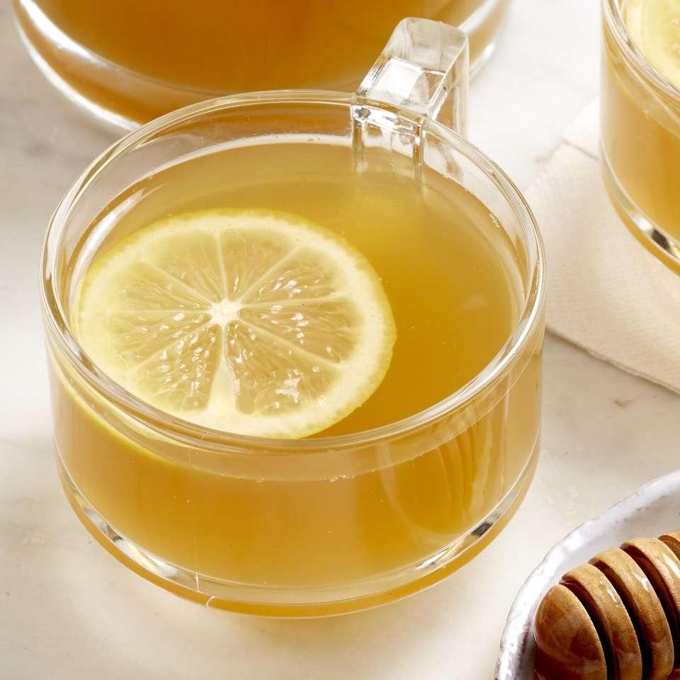 蜂蜜绿茶 制造商