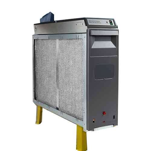 Honeywell Electronic Air Cleaner Manufacturers