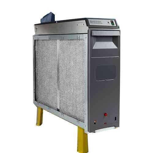 霍尼韦尔电子空气净化器 制造商