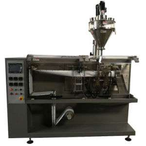Horizontal Powder Packing Machine Manufacturers