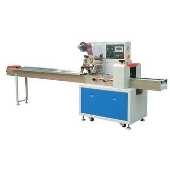 Horizontal Wrapping Machine Manufacturers