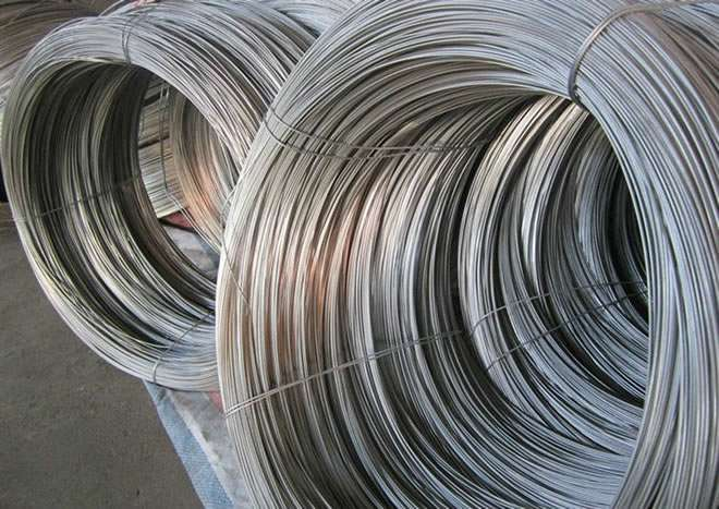 Hot Dipped Galvanised Wire Manufacturers