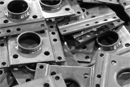 Hot Stamping Part Manufacturers