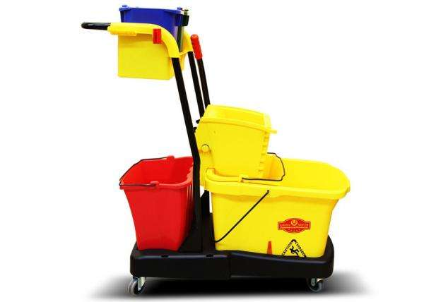 Hotel Cleaning Equipment Manufacturers