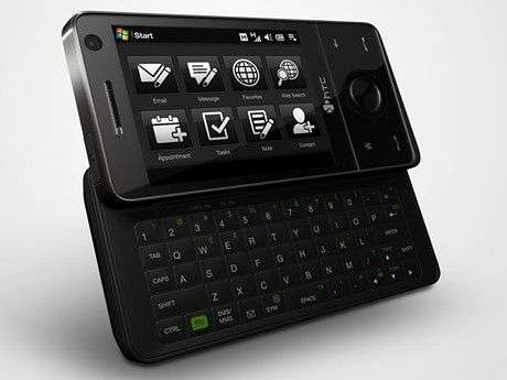 Htc Touch Pro Mobile Phone Manufacturers