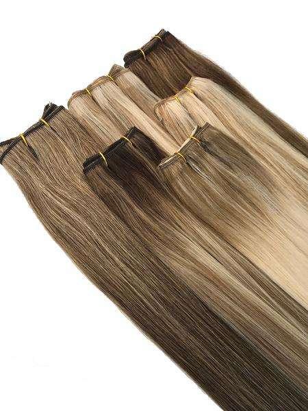 Human Hair Machine Weft Manufacturers