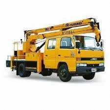 Hydraulic Aerial Cage Manufacturers