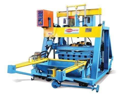 液压块自动机 制造商