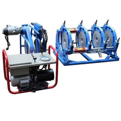 Hydraulic Butt Welding Machine Manufacturers