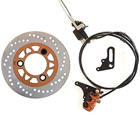 Hydraulic Disc Brake Assembly Manufacturers