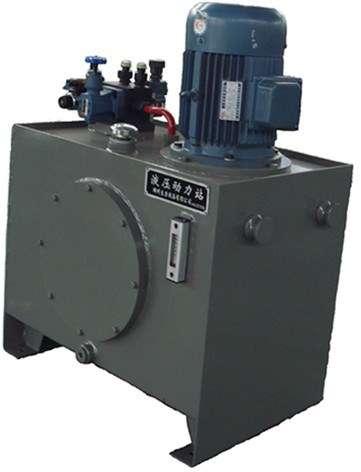 液压驱动站 制造商